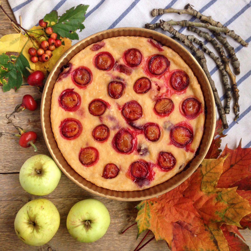 50 способов почувствовать осень | Блог Давай замедлимся
