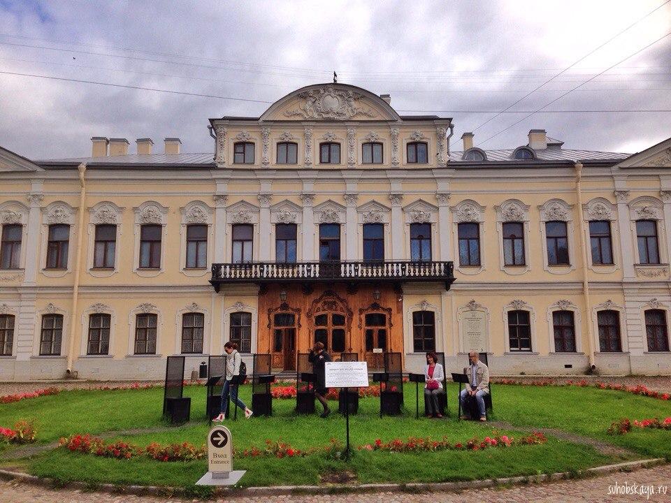 Петербург пешком. Маршрут по Фонтанке | Блог Давай Замедлимся