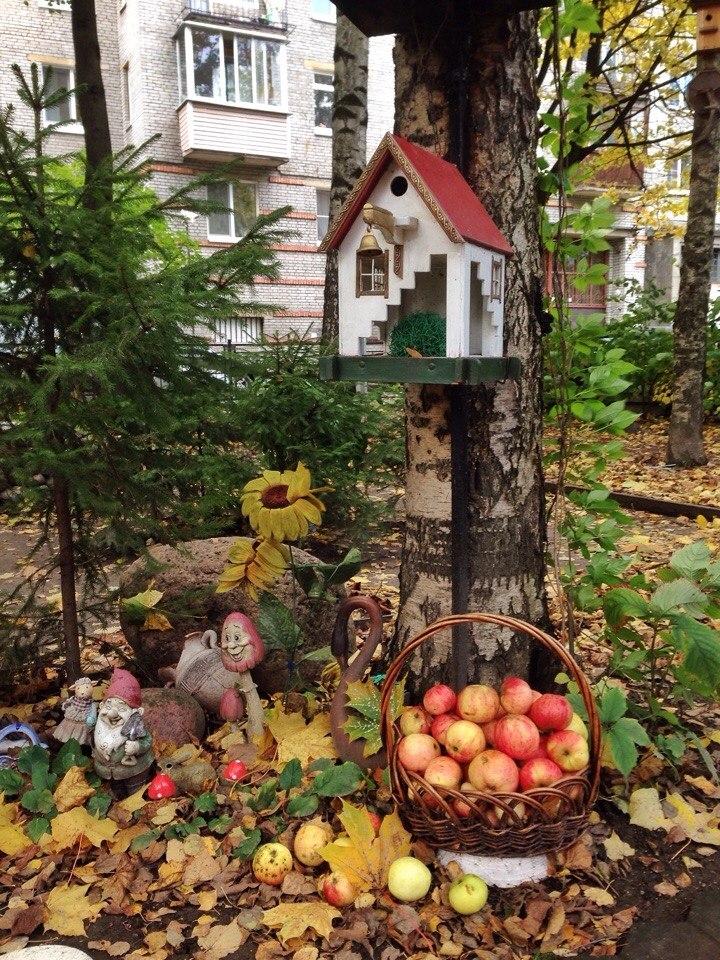 Сад маленького принца | Блог Давай замедлимся