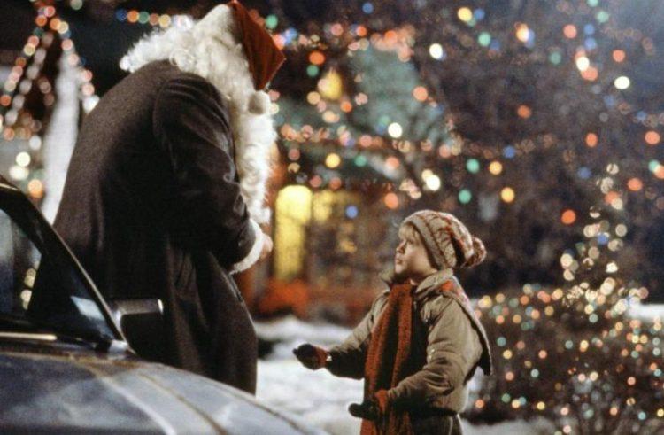 новогодние фильмы список | Блог Давай замедлимся