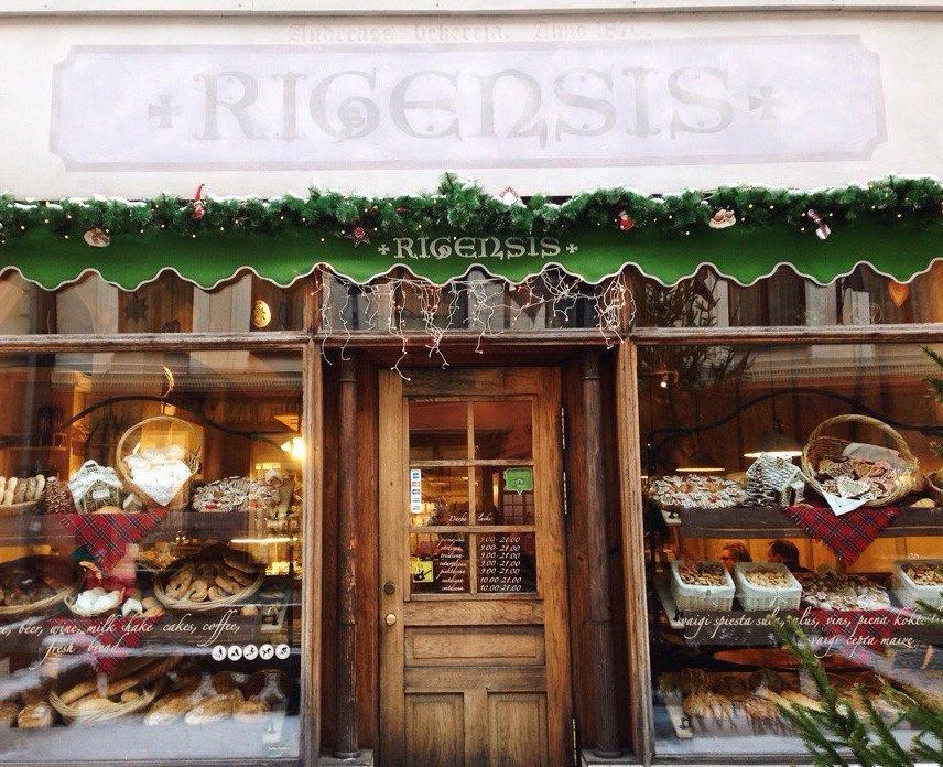 Где вкусно и недорого поесть в Риге | Блог Давай замедлимся