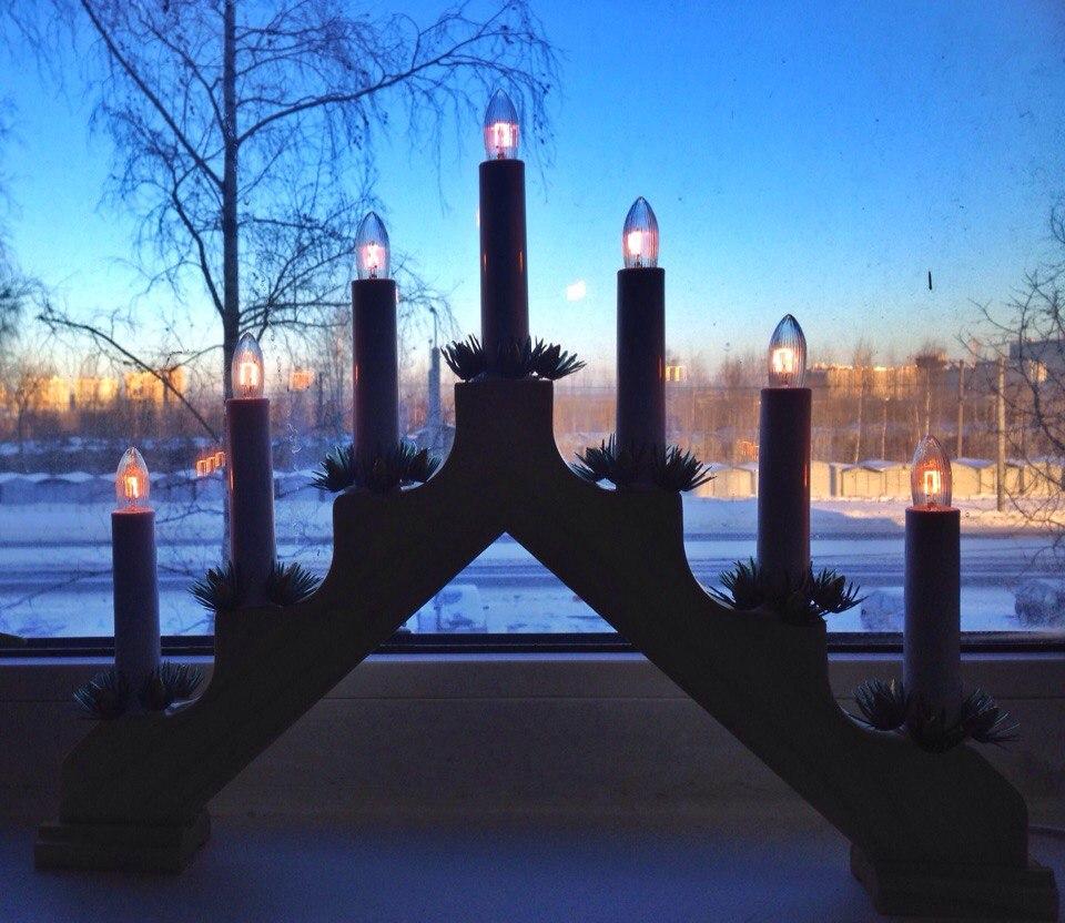 Рождественская Рига | Блог Давай Замедлимся