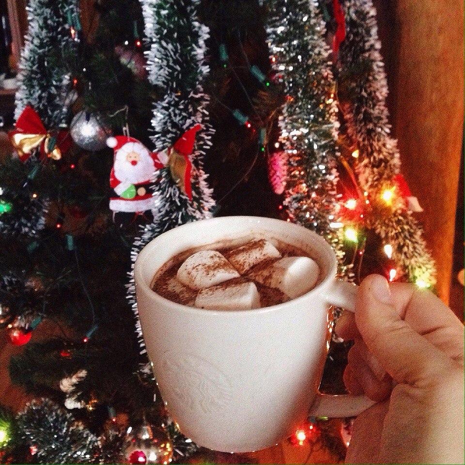 Зимний завтрак. 5 простых шагов | Блог Давай замедлимся
