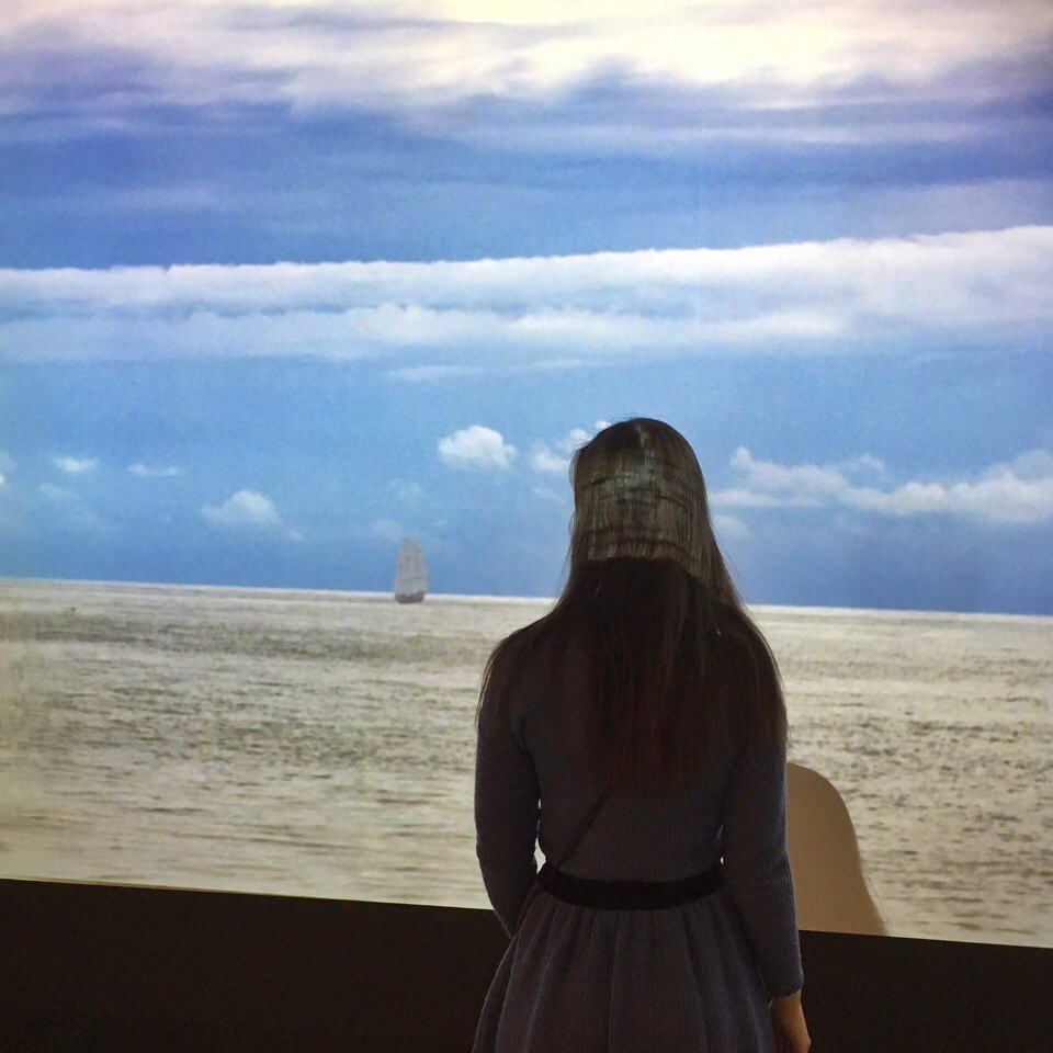 "Музей Моря Стокгольм | Блог ""Давай замедлимся"""