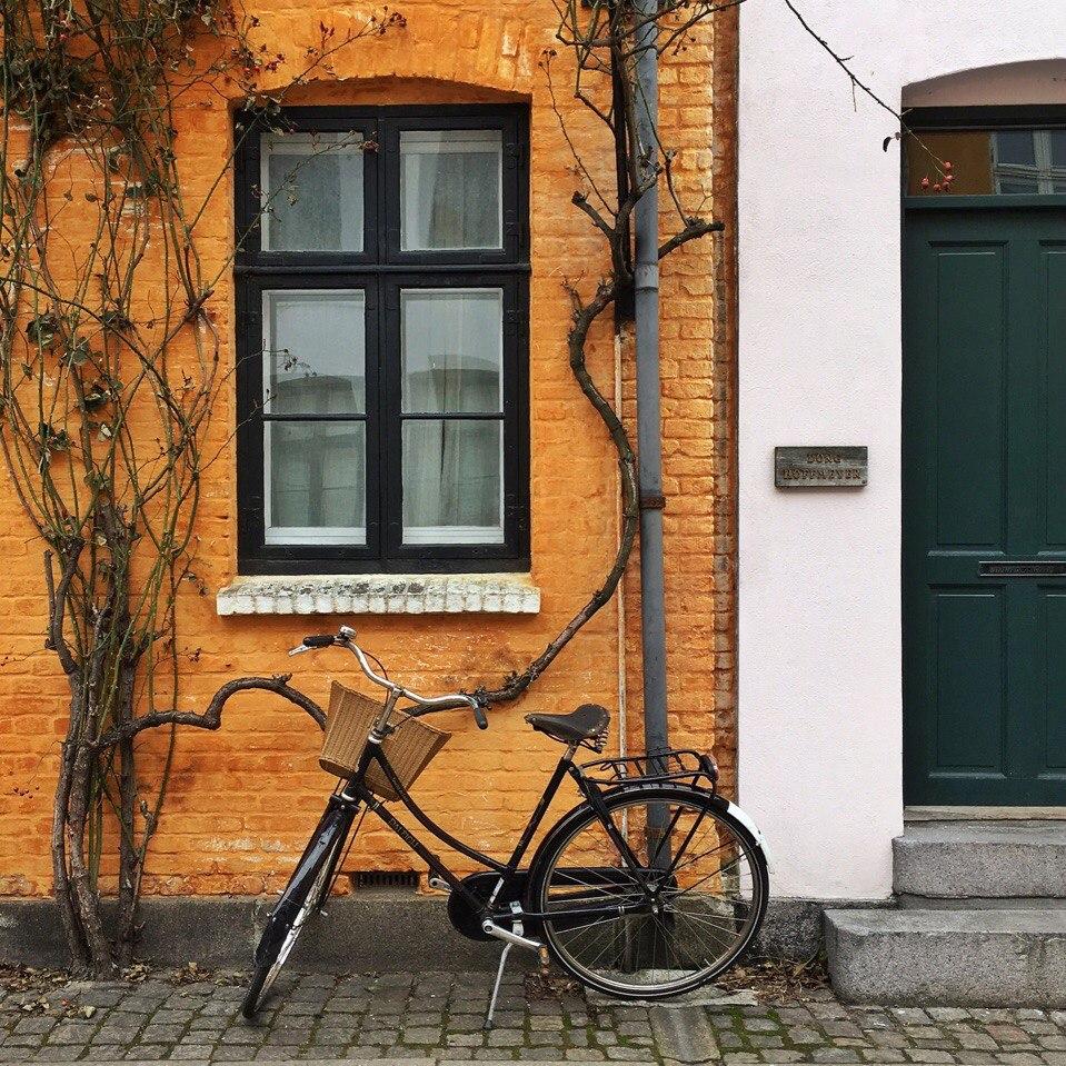 Что посмотреть в Копенгагене | Блог Давай замедлимся