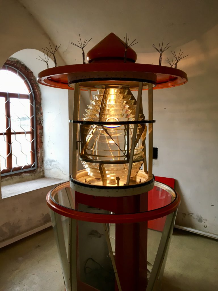 Музей маячной службы. Кронштадт   Блог давай замедлимся