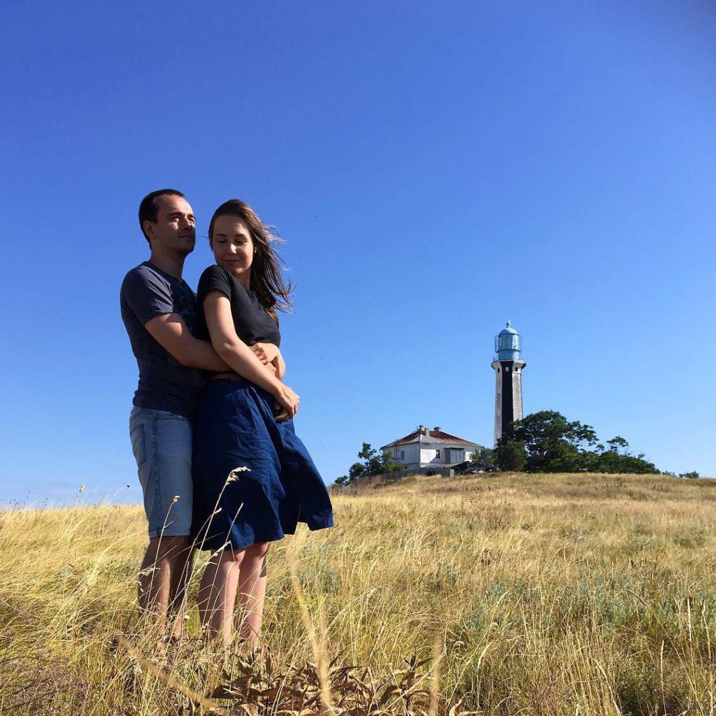 Кыз-Аульский маяк как добраться | Блог Давай замедлимся