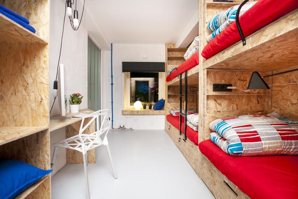 Simple hostel | 10 оригинальных и недорогих хостелов в Петербурге