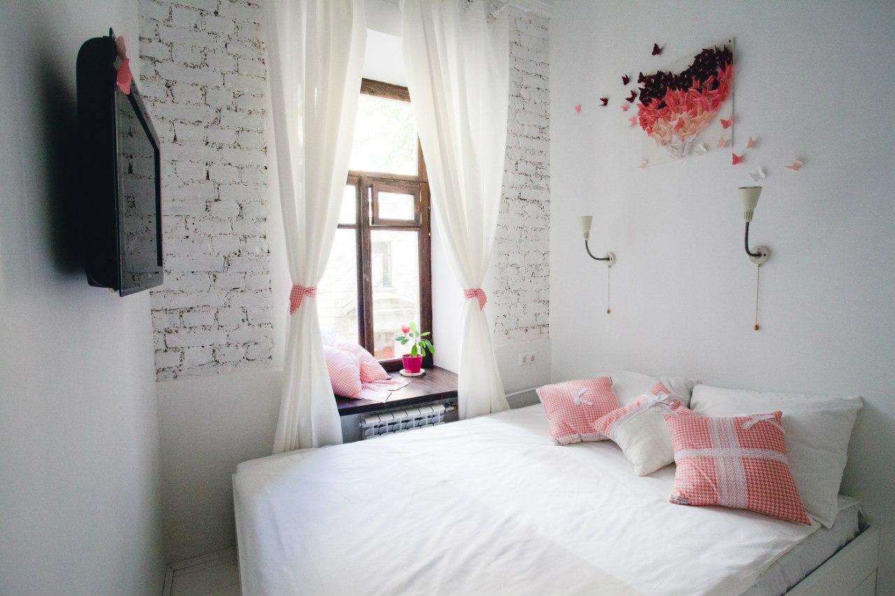 Тайга Хостел | 10 оригинальных и недорогих хостелов в Петербурге