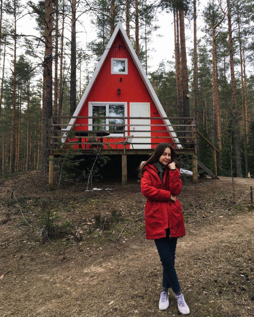 Greenvald Park Scandinavia | 10 лучших коттеджей в Ленинградской области